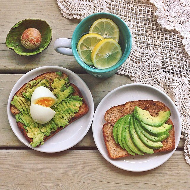 Reasons to Eat Avocados! « Pure Honest Food
